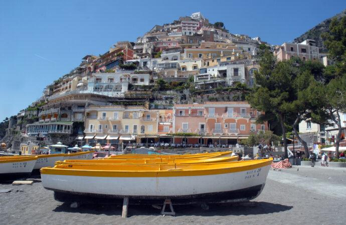 Distretti turistici della Campania, leggi tutta la piattaforma operativa