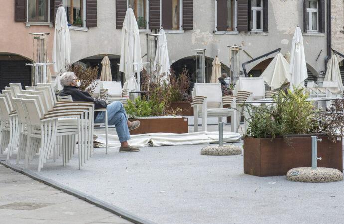 La Campania diventa zona arancione. Le 60 domande sulle cose (non) permesse