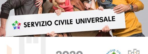 Servizio Civile: ANCI seleziona 187 operatori volontari (Bando e moduli)
