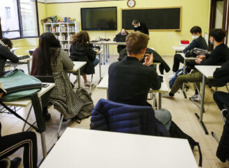 Scuole medie si torna in classe il 25. Dal 1 febbraio tocca alle Superiori