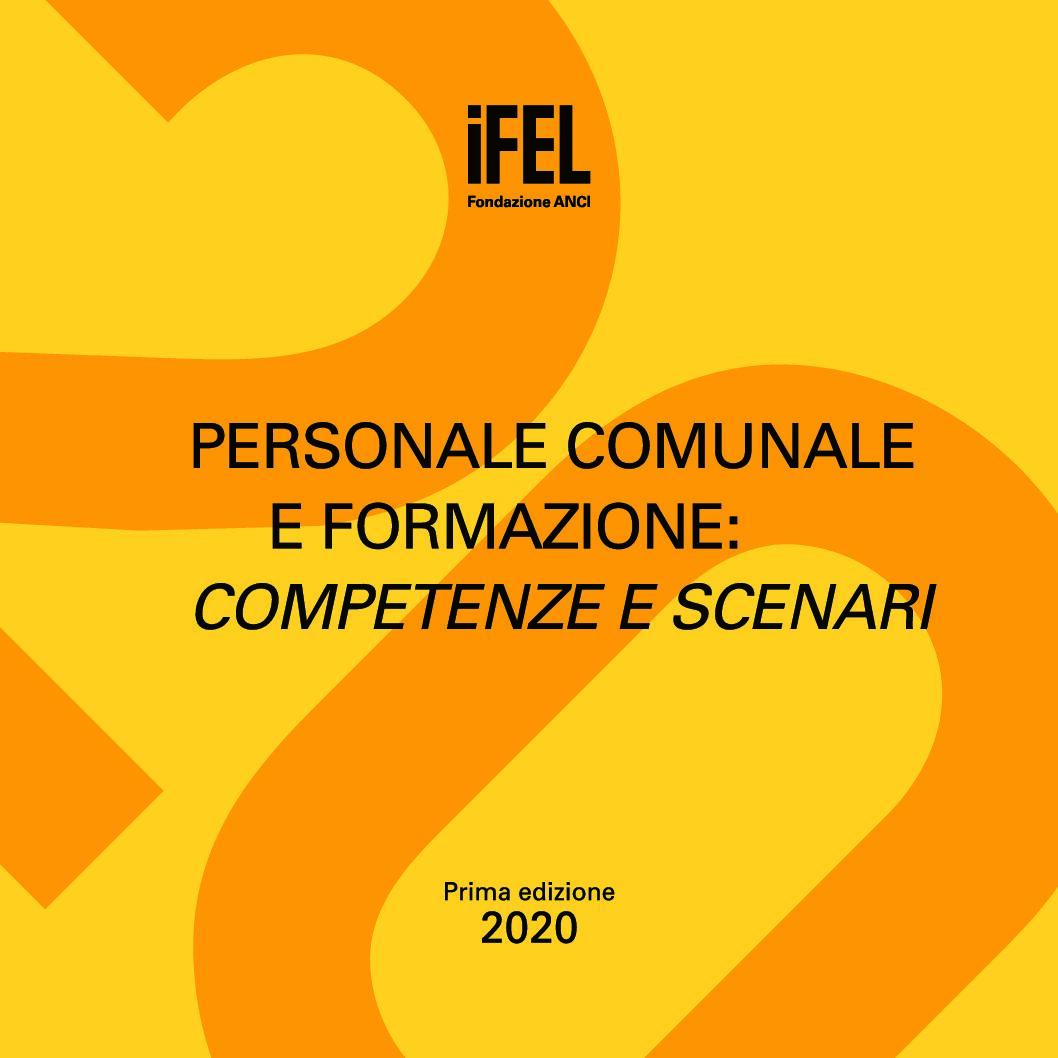 Personale comunale e formazione: una ricerca di ANCI-IFEL (Leggila tutta)