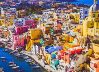 Procida Capitale della Cultura 2022: un trionfo per la Campania e il Sud