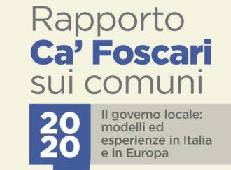 Venerdì 22 gennaio webinar sul Governo locale: le esperienze e i modelli in Italia ed Europa