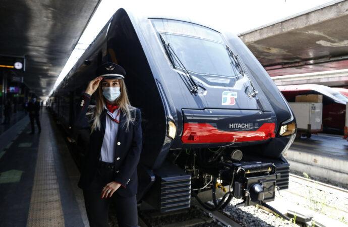 Snodi ferroviari nel Sud: subito un confronto con il nuovo governo per l'utilizzo dei fondi del Recovery