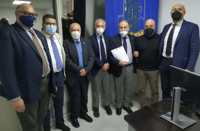 ANCI Campania e Collegio dei Geometri: convenzione per rilanciare l'edilizia