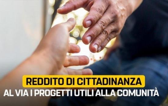 Puc, progetti utili alla collettività: lunedì 22 incontro in Regione per affrontare le criticità