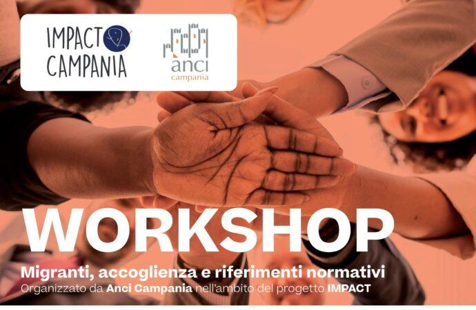 22 e 23 febbraio, primo workshop per dipendenti pubblici su «Migranti, accoglienza e normativa»