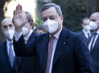 Draghi firma il DPCM, in vigore fino al 6 aprile: ecco cosa cambia