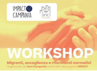 Migranti e accoglienza: due workshop il 30 marzo e il 6 aprile per i dipendenti