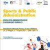Corso di formazione grauito in Sports e Public Administration per funzionari comunali