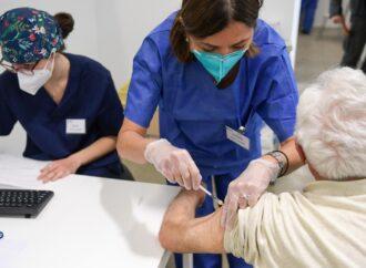 """Campania """"arancione"""", solo il 2% degli infetti va in ospedale. In Italia il 5%"""