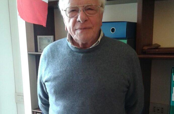 Addio a Bartolo D'Antonio, storico Presidente di Anci Campania e sindaco Angri