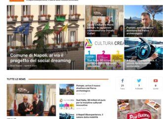 Da lunedì 12 in rete </br>'La notizia in Comune' </br>per diffondere le buone pratiche degli enti locali