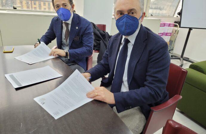 Alta formazione: protocollo di intesa tra Anci Campania e Dipartimento di Scienze Politiche 'Jean Monnet'