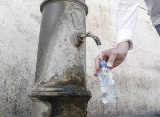 Risorse idriche: Consolato del Benin raccomanda l'uso intelligente delle fontanelle