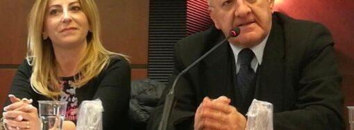 Lo Stato del Welfare in Campania: 16 giugno, ore 10:30 con De Luca e Fortini