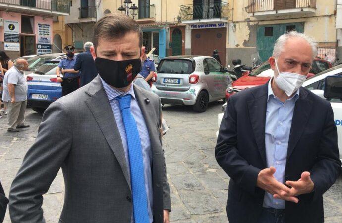 Giornata dell'Ambiente, Marino: i Comuni della Campania protagonisti della sostenibilità| Video