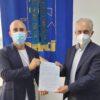 Anci firma con Sicurezza e Ambiente: ripristino strade dopo un incidente stradale