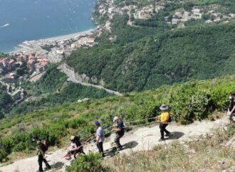 """I """"Sentieri inclusivi"""" di Cava de'Tirreni: bella iniziativa per persone con disabilità"""