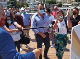 Anci e Legambiente: al via da Agropoli progetto per la cura di mare e ambiente