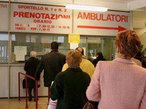 Recupero delle liste d'attesa: intervengono </br>i privati accreditati