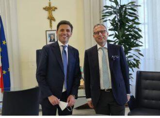 Italia Viva rafforza la presenza sul territorio: anche Bene nella squadra