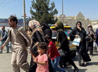 Marino: «Sui profughi afgani Regione e Governo facciano la loro parte»