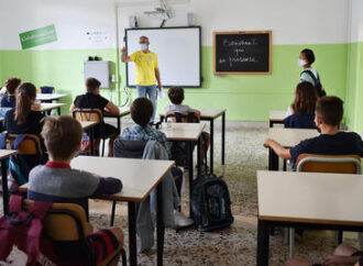 Ritorno a scuola: tutte le notizie utili per i Comuni. Fortini: così i test salivari