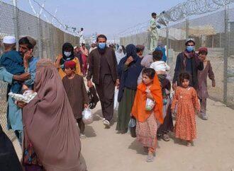 Accoglienza profughi afghani: l'ospitalità presso privati e la rete SAI