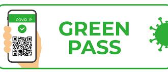 Green pass, regole diverse: dal 15 ottobre coinvolge pubblico e privato