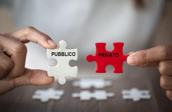 Vuoi formarti sul Partenariato Pubblico-Privato per i Comuni? Compila la manifestazione di interesse