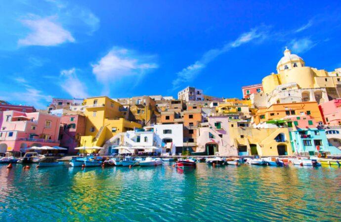 Fondo investimenti per Capri, Ischia, Procida: domanda entro 27 ottobre